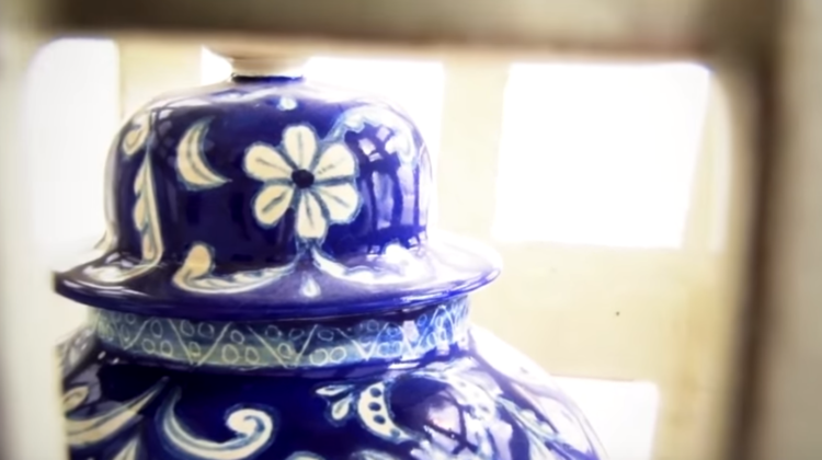 What is Talavera?